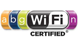 wifi standard logo