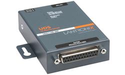 uds-lantronix convertit port série