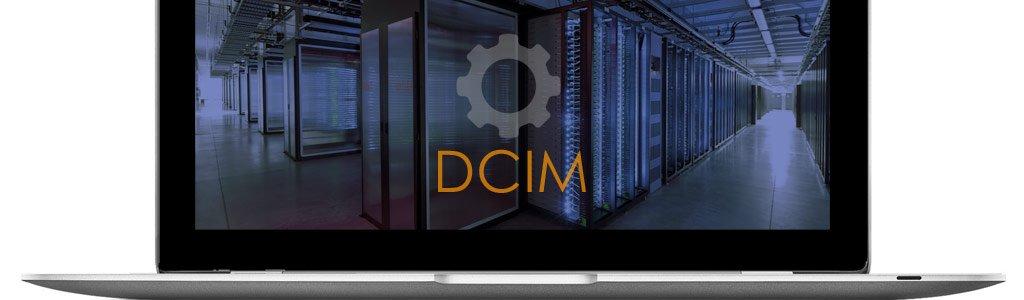 sunbird laptop dctrack DCIM software