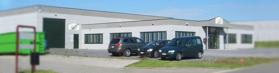 ANS Benelux saintes premises