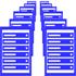 Datacenter icone
