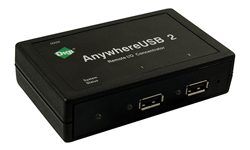 small Digi usb to ethernet adapter