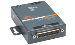 lantronix uds converts serial ports