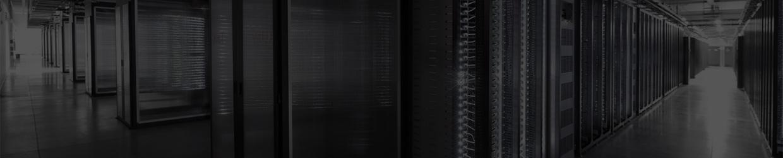 Centre de données power IQ sans alimentations