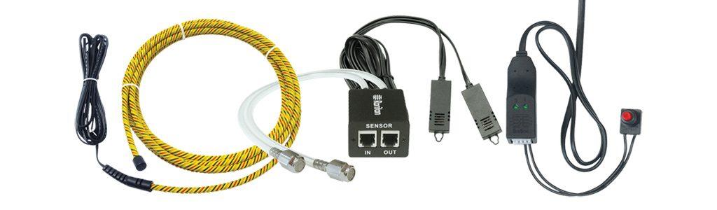 raritan environmental sensors
