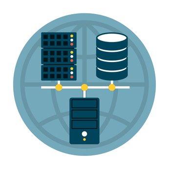 Servers datacenters